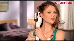 <b>Стайлер</b> для волос <b>InStyler Tulip</b> - YouTube