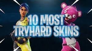 We did not find results for: 10 Most Tryhard Skins In Fortnite These Players Sweat Skin Fortnite Sweat