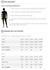 Salomon Boot Size Chart Trailmarket Com Elevate Fz Mid W
