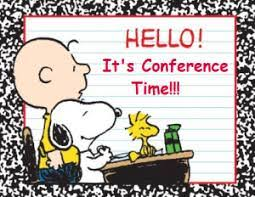 Online Conference Scheduling