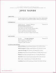 Resume Template For Teens Cv Template Student Awesome Cv Template To