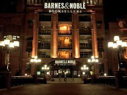 JANA Partners Barnes And Noble Business Insider