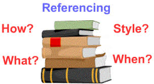 Image result for referencing