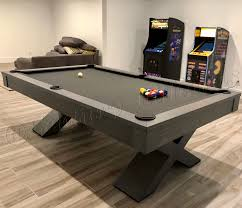 Pin On Modern Pool Tables