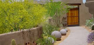 Small Picture A Look at Scottsdale Phoenix Landscaping Desert Crest Press