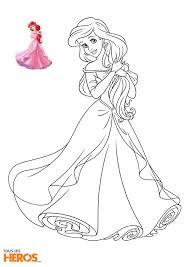 Coloriez Les Princesses De Disney Sur Le Blog De Tous Les H Ros