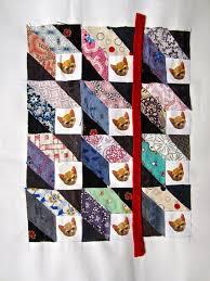 trial quilt #2 kittens in boxes | OPEN STUDIO: Miyoshi Barosh & trial quilt #2 kittens in boxes Adamdwight.com
