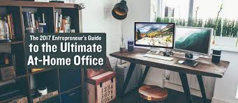 complete guide home office. At-Home Office Inspiration Complete Guide Home I