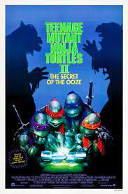 Teenage Mutant Ninja Turtles II: The Secret of the Ooze | Warner Bros.  Entertainment Wiki