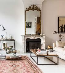 vintage modern mansion. (sfgirlbybay). Vintage Modern Living RoomModern ...