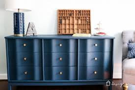 painted wood furnitureHow to Paint Wood Furniture  Designer Trapped in a Lawyers Body