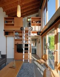 Small Picture 15 Micro Homes That Make Small Space Living Look Easy Dcor Aid