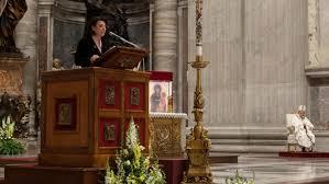 Accolitato e lettorato per le donne, Schönborn: realizzato un auspicio -  Vatican News