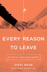 would you stay every reason to leave raising up stones when i received the request to review this book called every reason to leave i looked forward to helping other marriages an honest assessment of the