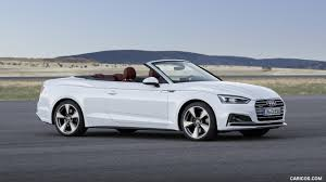 2018 audi a5 convertible. fine convertible 2018 audi a5 cabriolet color glacier white  front threequarter  wallpaper and audi a5 convertible