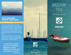 Brochure Maker - Design Brochures Online [23 Free Templates]