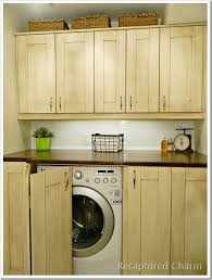 cabinets to hide washer and dryer. laundry room / powder cabinets to hide washer and dryer e