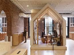 google office pictures. airbnb portland vient du0027emmnager dans ses nouveaux locaux un concentr de petits environnements google office pictures