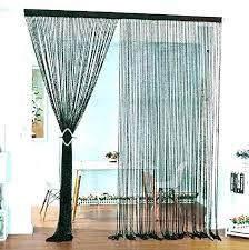 room divider curtain dividers curtains as ideas diy partition