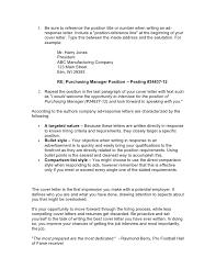 Cover Letter References Line Eursto Com