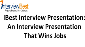 An Interview Presentation That Lands A Job Youtube