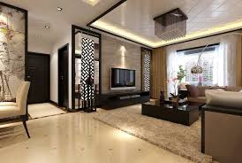 ... Modern Living Room Wall Decor Ideas Best Design Ceiling Lamps Shabby  Carpet Rectangle Laminated Wooden Coffee ...