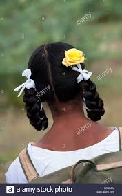 Bows In Hair Style hair bows stock photos & hair bows stock images alamy 3249 by wearticles.com
