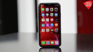 Iphone Price Chart In India Iphone Prices Cut In India Here Are Prices Of Iphone 11