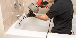 bathtub drain cleaning 001 jpg