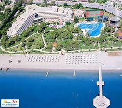 Rixos Hotel Beldibi 5* Кемер Турция - купить тур, цены на апрель 2021 май  май июнь