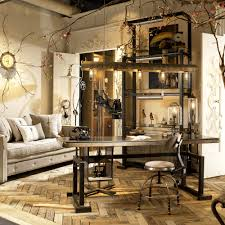 ... Industrial Chic Furniture Information Interior Decorations Photo  Details - From These Image We Try To Present Fall Home Decor