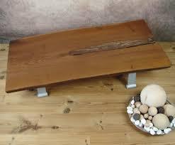 Ulme Rüster Tischplatte Massiv Ca 985x41x42cm Geölt Holzplatte