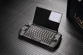 <b>OneGx1 Pro</b> 7-inch 5G mini laptop features Intel Core i7-1160G7 ...