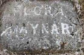 MAYNARD, FLORA - Baxter County, Arkansas | FLORA MAYNARD - Arkansas  Gravestone Photos
