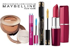 prepare your own makeup kit with the best brand mayeblline all maybelline new york stan