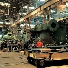 Отчет по практике машиностроение