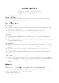 Job Skills Examples For Resume Key Skills Examples For Resume