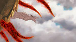 How many tails did Naruto get during his fight with Pain? - Anime & Manga  Stack Exchange