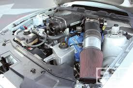 2010 Ford Mustang Cobra Jet - Hot Rod Network
