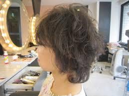 50代髪型 ミディアムヘア 40代50代60代髪型表参道美容室青山美容院