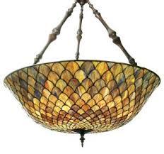 inverted bowl pendant lighting. medium size of meyda lighting 82098 36w tiffany fishscale inverted pendant traditional bowl