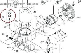 meyers snow plow pump parts snow plow pump e anauell com co related post