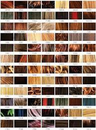 Pravana Hair Color Chart Pdf Www Bedowntowndaytona Com
