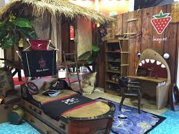 fun funky and fantastic kids bedroom furniture design pertaining to pirate decor 11 architecture pirate bedroom themed