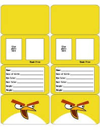 Printable Identification Card 11 Best Kid Id Cards Images Precious Children Child Safety Kid
