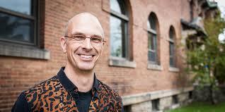 Paul-Guy Duhamel | School of Human Nutrition - McGill University