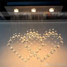 modern crystal chandeliers hanging crystal ball chandelier