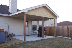 12 x 20 patio cover plans designs