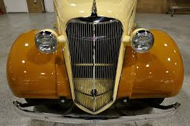 1937 Chevrolet 1/2 Ton Pickup - Concours | Red Hills Rods and ...