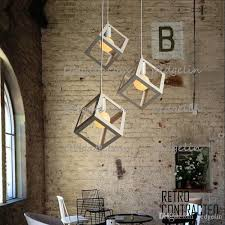 ikea ceiling lamps lighting. Brief Fashion Cube Pendant Light E27 Ikea Children Lamps Decoration Home Ceiling Lustres Lampshade Lighting